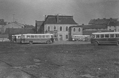 Galeria Historia MZK